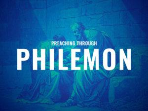 expository sermons on Philemon